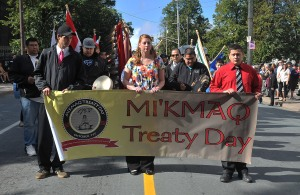 Treaty Day