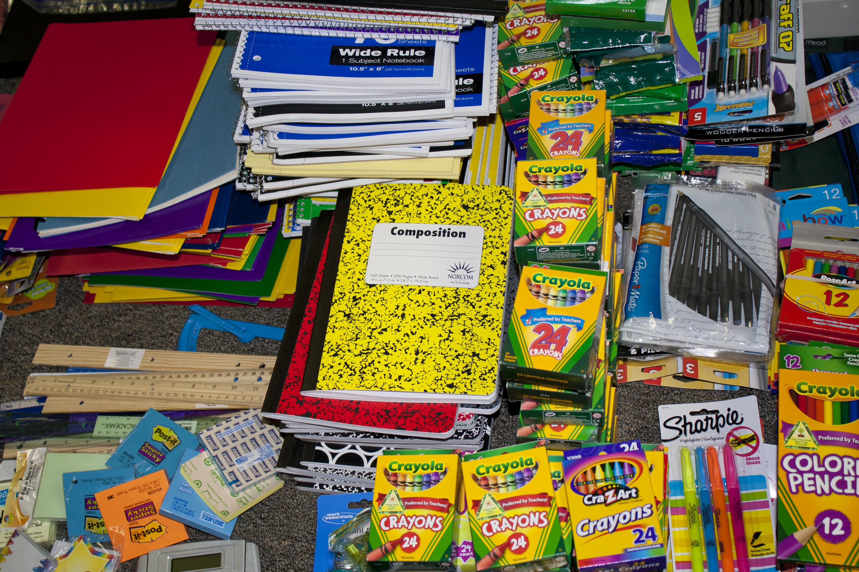 Classroom Equipment Ideas ~ A tax credit for teachers is no solution need to